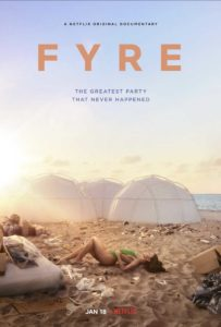 fyre festival case study on event cancellation coverage insurance