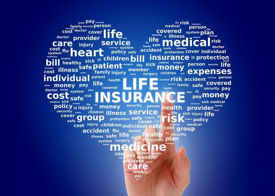 purchasing the right life insurance